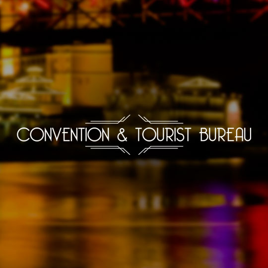Convention & Tourist Bureau of Shreveport - Bossier